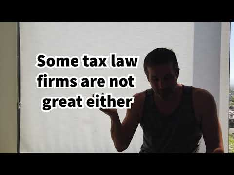 Should I Hire a Tax Relief Company? No! Many Close On You