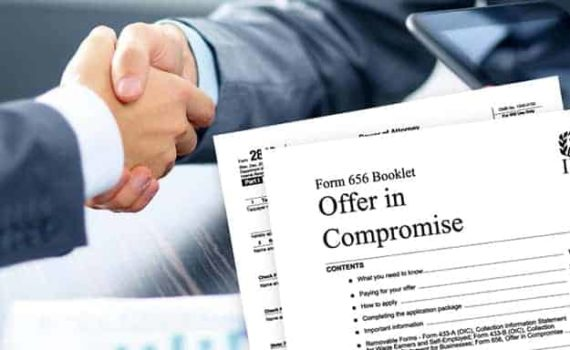Form-656_IRS_433-a_OIC_Offer-in-Compromise
