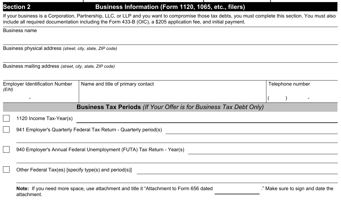 form-656-OIC_2