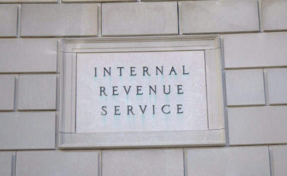 IRS collection process