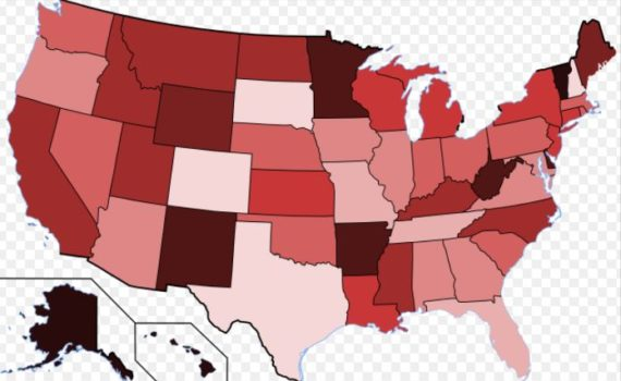 A State By State Guide To The State Tax Offer In Compromise.