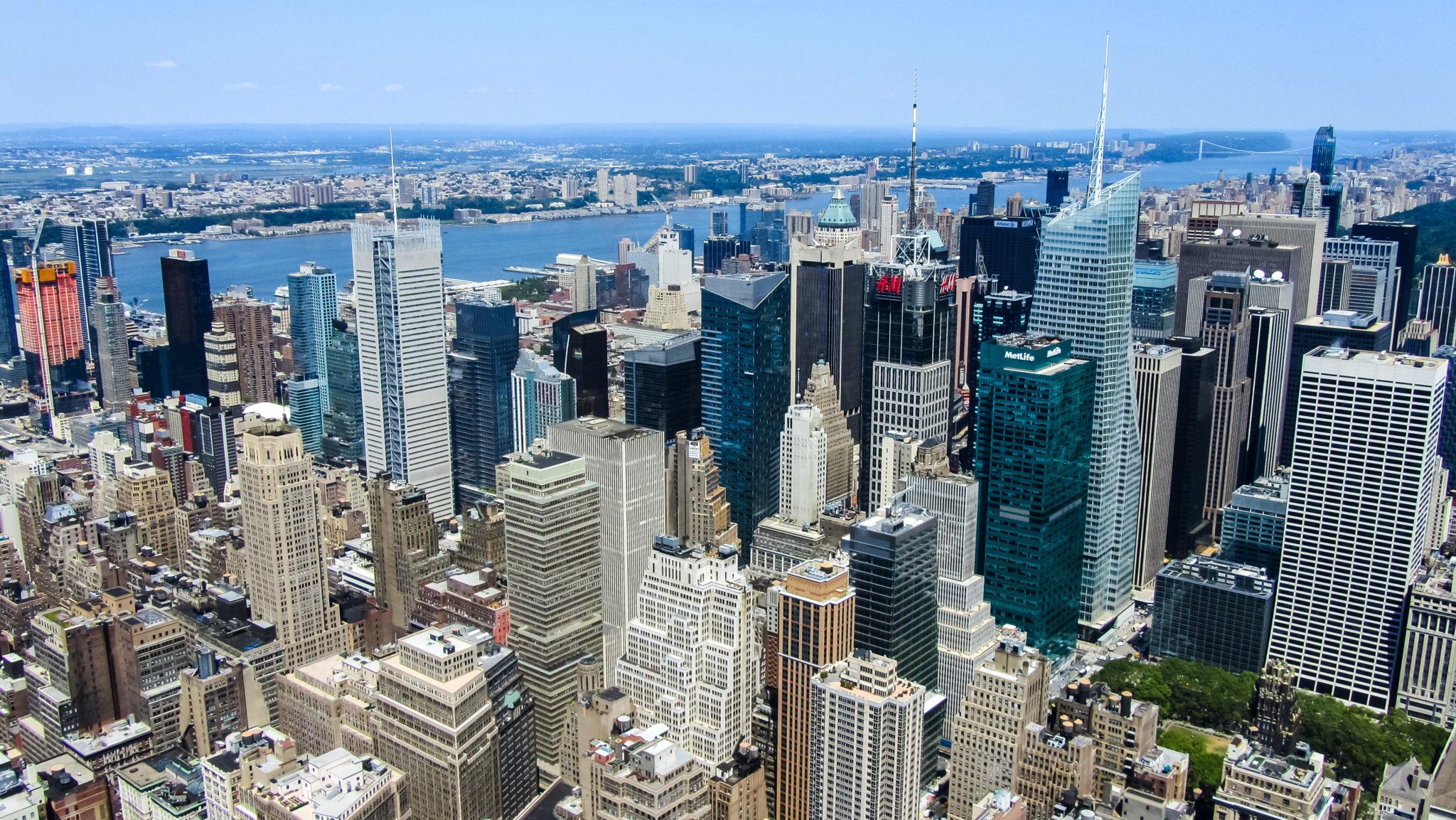 new york tax problems
