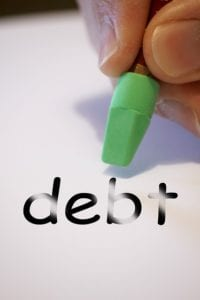 Erase Your Tax Debt