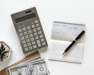 Calculating Income & Finances