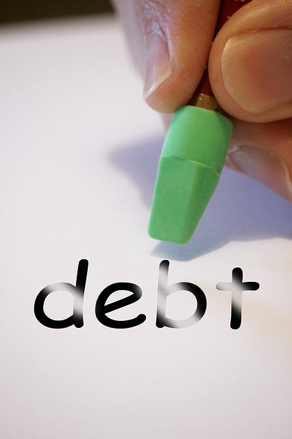 Erase Tax Debt