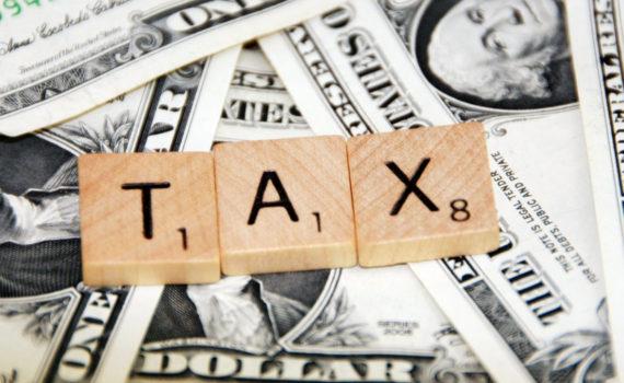 tax debt solutions