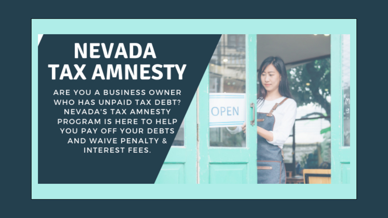 Tax Amnesty Nevada - How Much Should A Self Employed Gardener Charge 2019