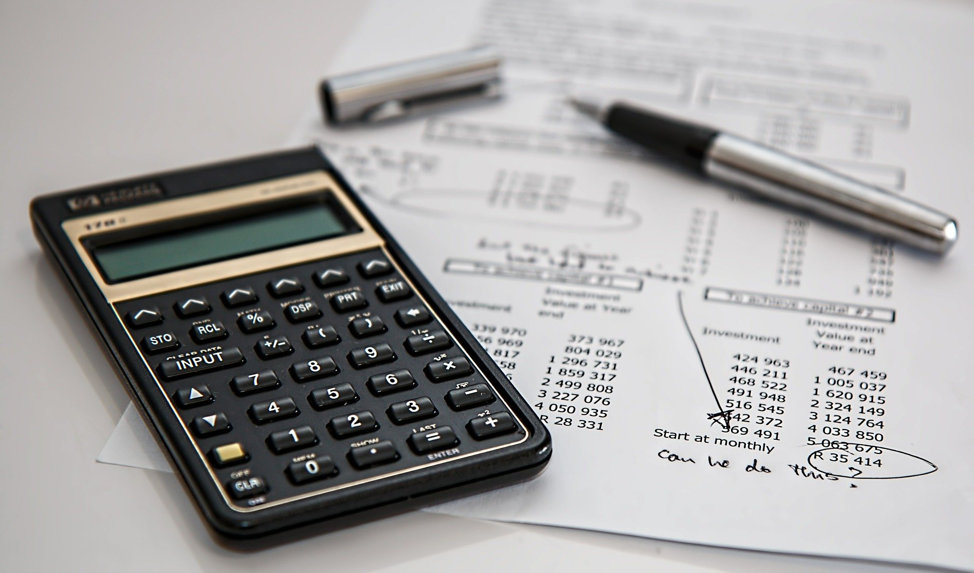 Negotiating With The IRS Yourself - You Can Do It