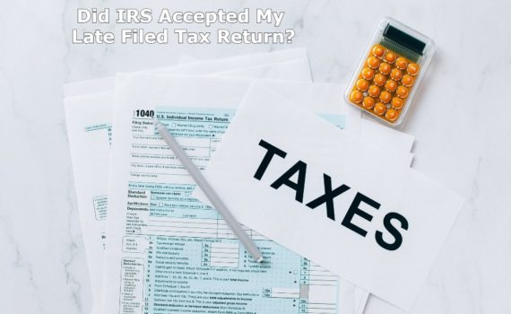 irs tax return
