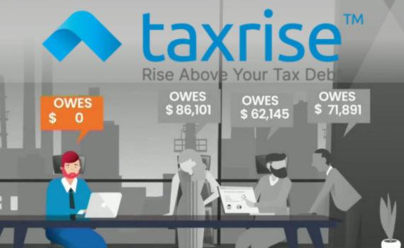 TaxRise