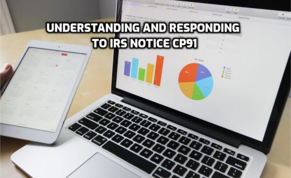 irs cp91 letter